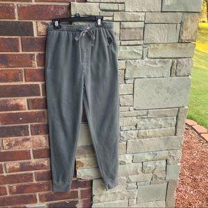 US Polo Assn Gray PJ Bottoms Lounge Pants Men S